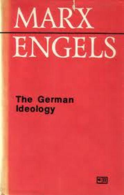 Image result for german ideology